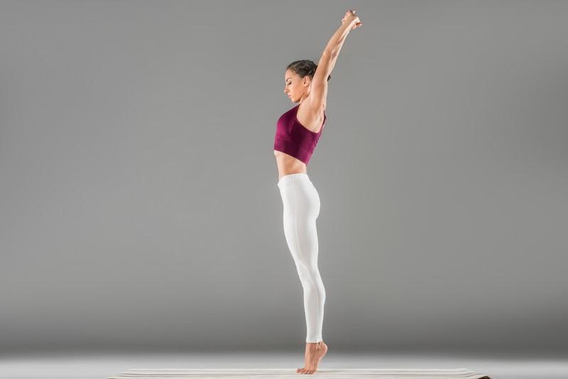 интересные асаны йоги