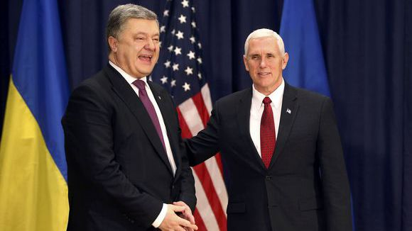 Порошенко осудил признание Россией документов ДНР и ЛНР
