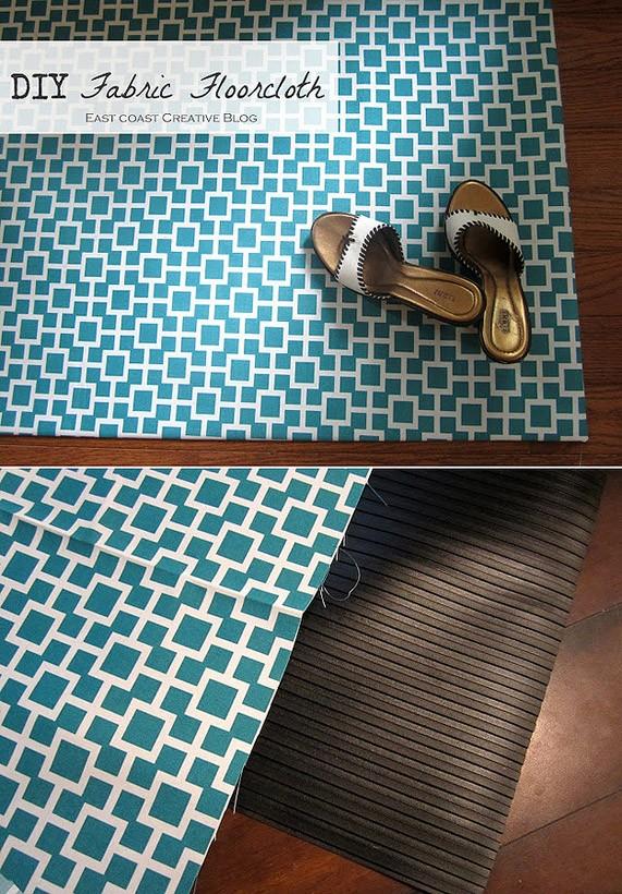DecorHacks35 Простые и гениальные советы по домашнему дизайну