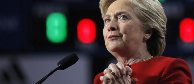 Клинтон: «Господин президент, простите»