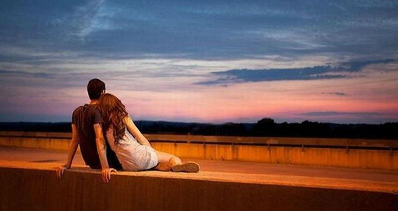 Невероятная история любви двух фотографов