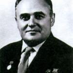 Сергей Павлович Королёв — Главный конструктор