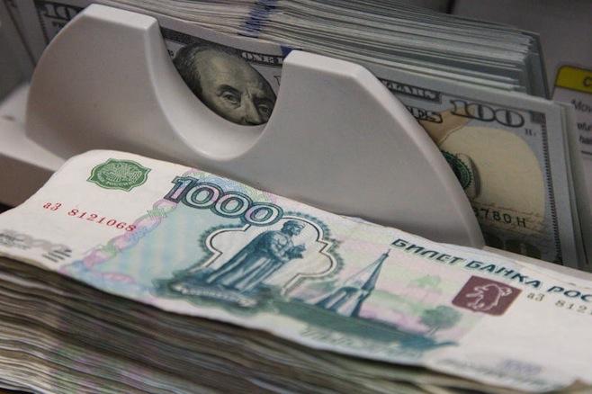 Доллар может взлететь до 77 …
