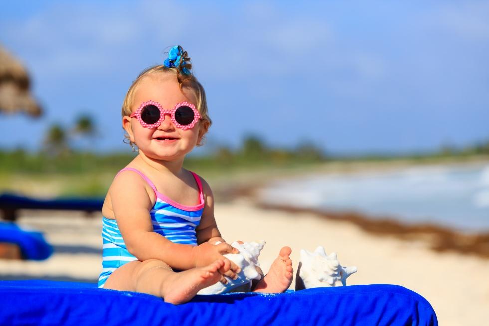 Сладкие детские пухлые щечки — что еще на свете может быть прекраснее?