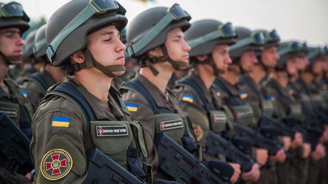 В ВСУ сделали заявление: Мы готовы к военному положению