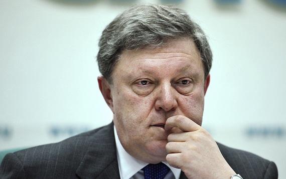Явлинский: Проблемы России —  в руководстве.Не ждите милости от Трампа