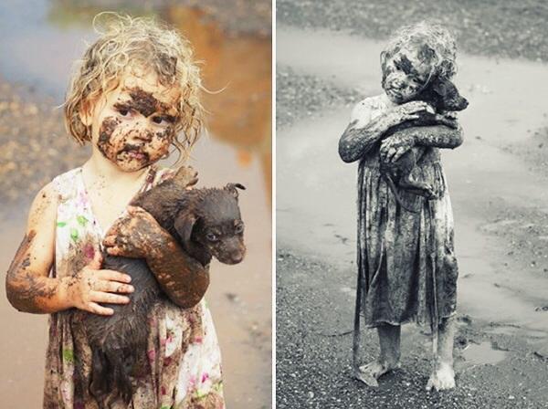 Безудержно смешные фотографии детей. Эти цветы жизни сделают твою жизнь в прямом смысле намного ярче! дети, фото