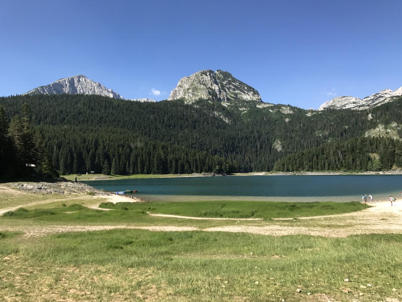 По горам и лесам Черногории. День третий.