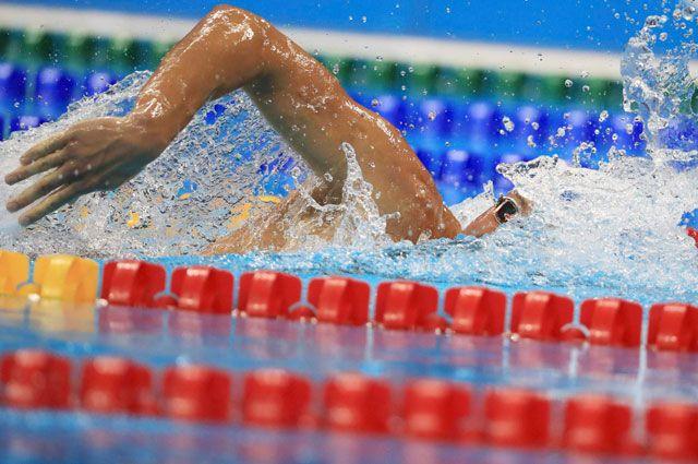 Американского пловца дисквалифицировали на 10 месяцев после скандала в Рио