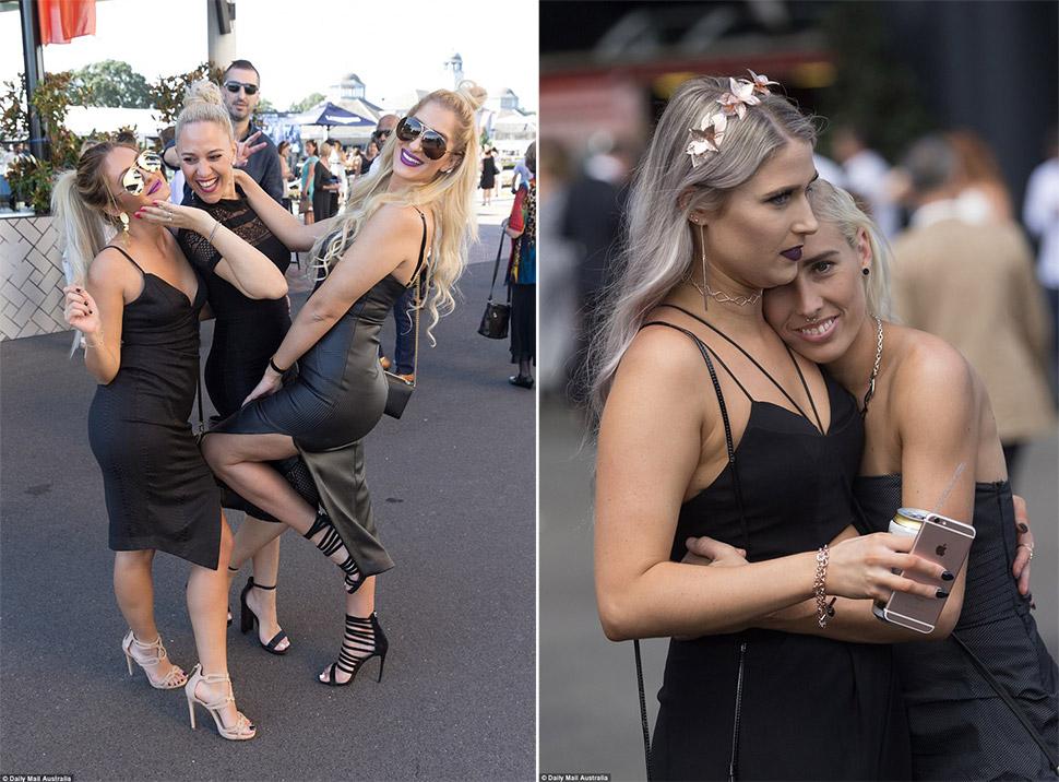 Сиднейские веселые скачки