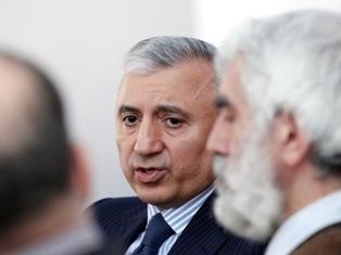 Эксперт: Данные о числе погибших во время сумгаитских событий армянах сильно преуменьшены
