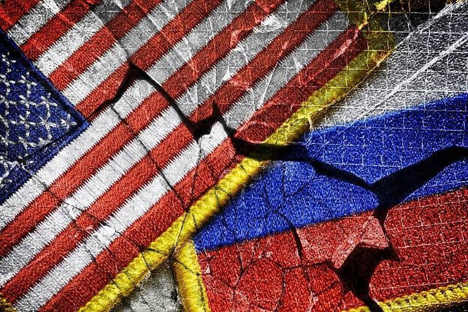 Колония США пытается объявить войну России