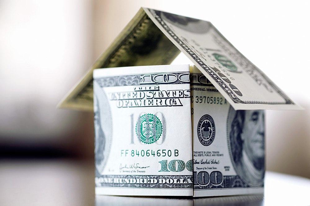 У должников по валютной ипотеке не будут забирать квартиры