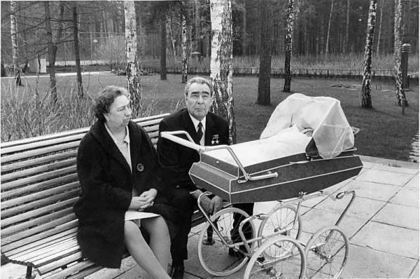 Виктория Брежнева: какие тайны до сих пор скрывает биография жены советского генсека