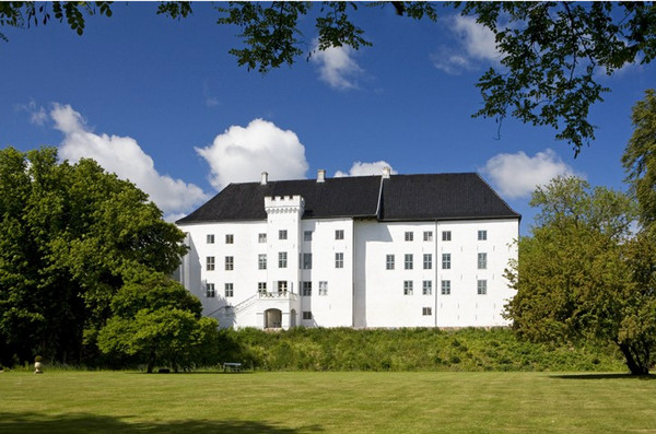 Замок Драгсхольм, Дания