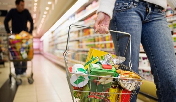 Обман в супермаркетах: десят…