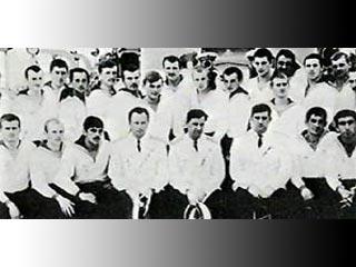 ВОССТАНИЕ НА «СТОРОЖЕВОМ» в 1975