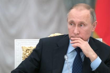Путин отреагировал на теракт в Стамбуле