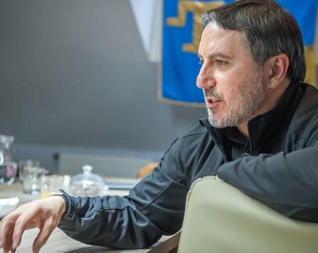 Крымские татары пригрозили силой вернуть Крым Украине