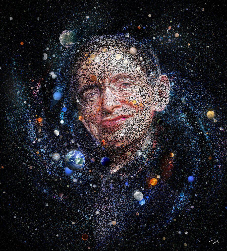 Стивен Хокинг: Сохранится ли…