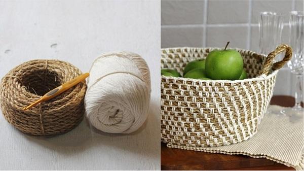 «Ваша кухня заиграет новыми красками, когда вы смастерите эту вещь!»
