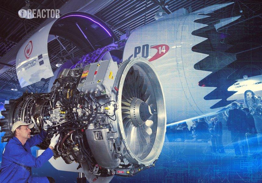Небесная сила РФ: двигатели ПД-14 и Sam146 отправили покорять новые рынки
