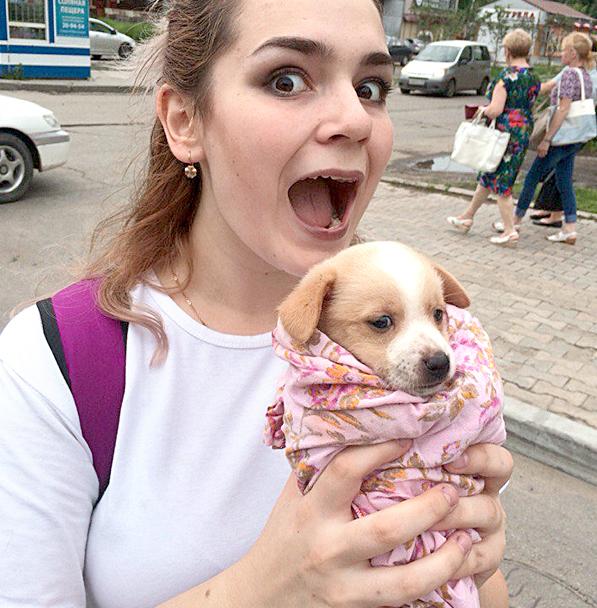 В сети раскрыли личность живодерок из Хабаровска, расчленявших живьем животных из приютов