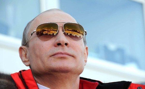 Слово Путина – закон для Ближнего Востока