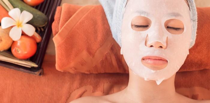 Как пользоваться корейскими масками – их виды и преимущества