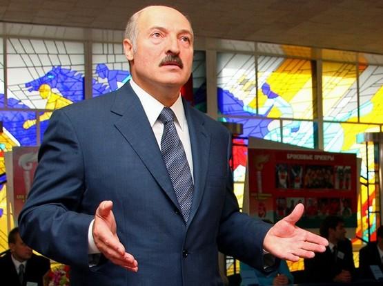 Перлы Лукашенко Лучше анекдотов