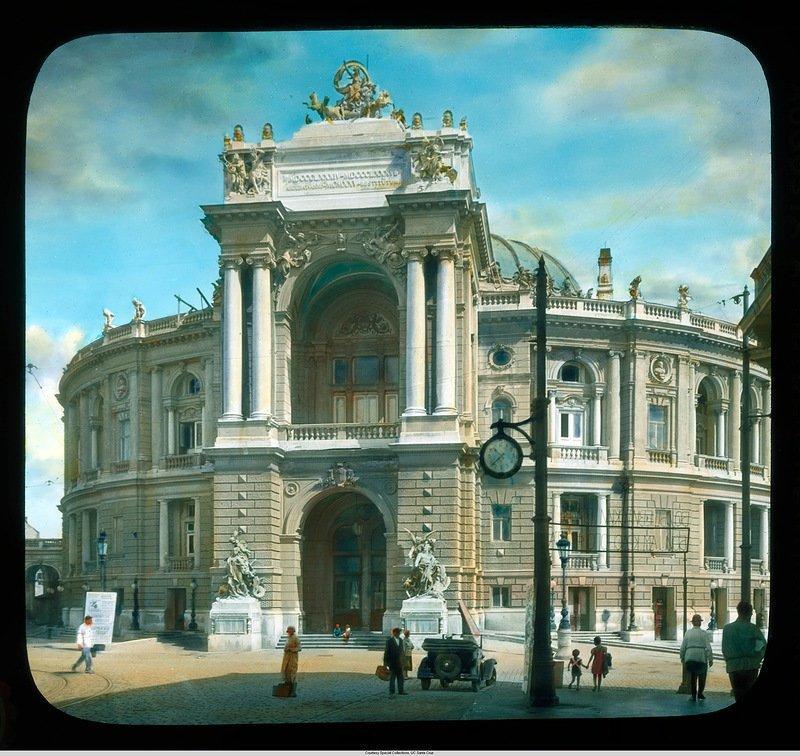 Национальный Академический театр оперы и балета Бренсон ДеКу, кадр, люди, одесса, фото, фотограф