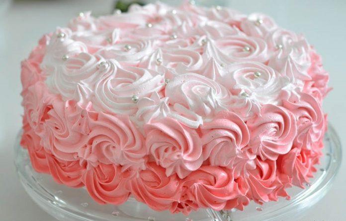 Самый лучший крем для торта или пирожных!