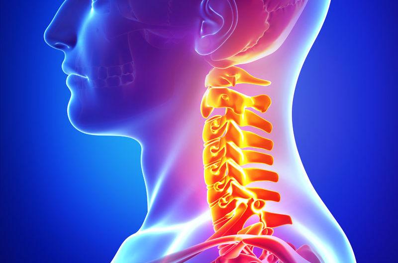 Эффективные упражнения при болезнях шейного отдела позвоночника