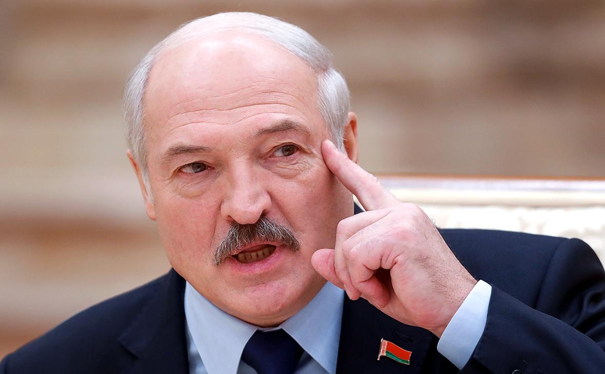 Лукашенко предлагает втянуть…