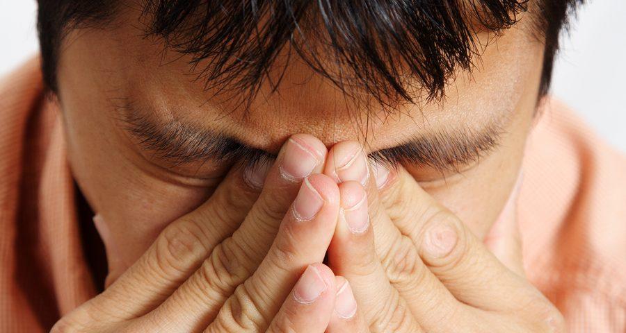 Неприятные ощущения в спине при длительном вождении