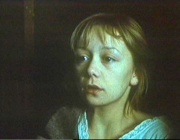 Евдокия Германова: почему актриса отказалась от своего приемного сына?