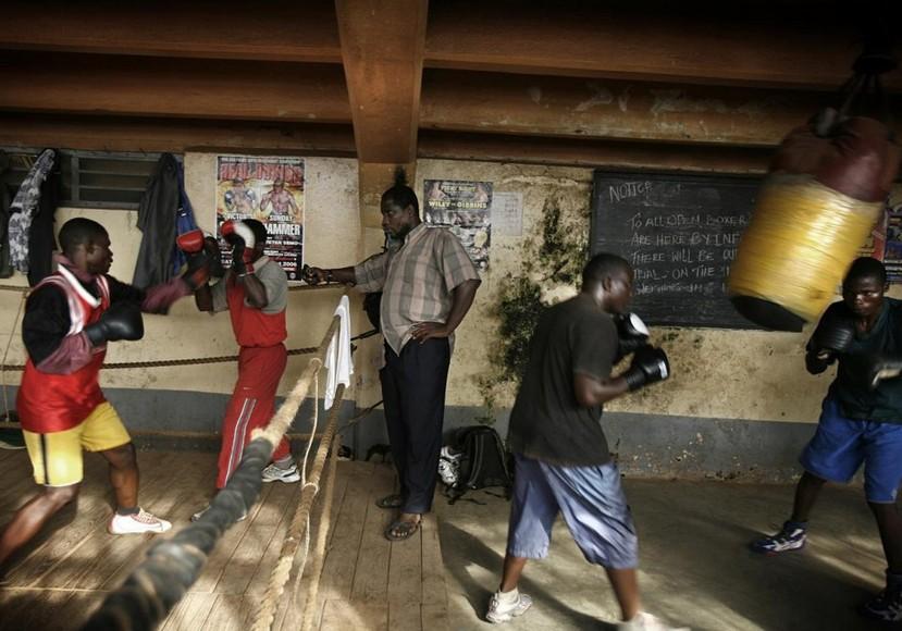 onedayinafrica23 Африка от восхода до заката: поездка занимает один день