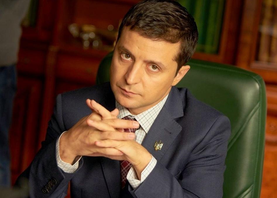 Быстряков: Зеленский и «Слуга народа» не одно и то же!