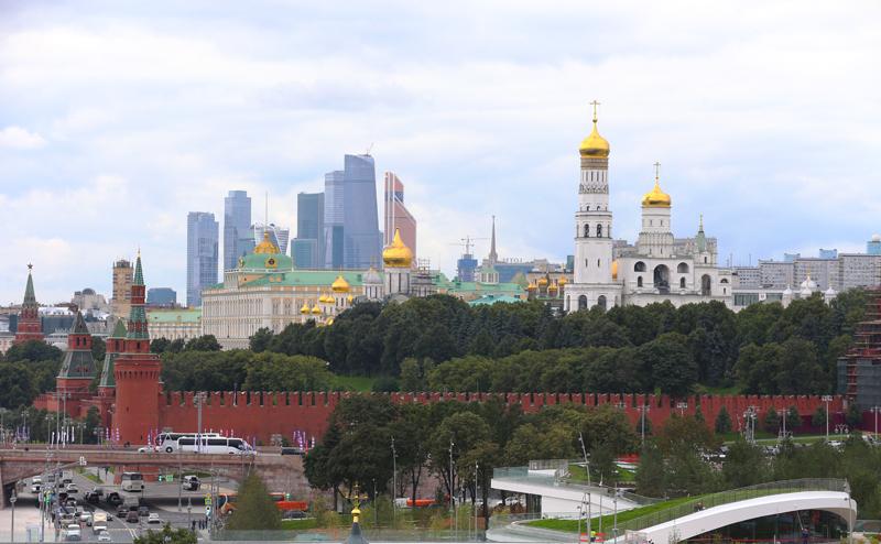 Выборы мэра Москвы-2018