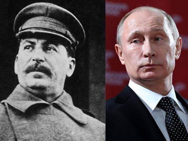 Александр Проханов. Путин и …