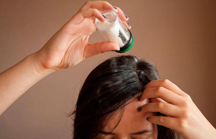 Чем полезна щепотка соли в шампуне