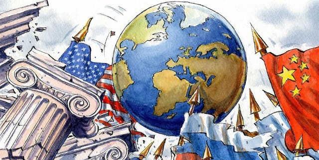 Стивен Коэн: Россия уже не является частью нового мирового порядка, тем более, отказавшись исполнять требования МВФ