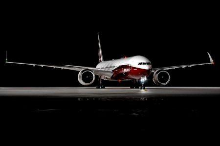 Emirates станет первым оператором Boeing 777X