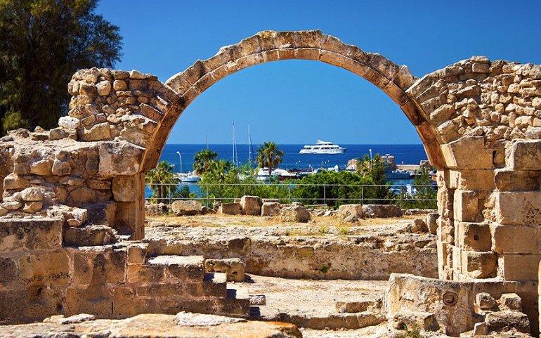 Достопримечательности Кипра. Топ-19 удивительных мест