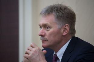 Песков прокомментировал решение CAS по российским олимпийцам