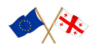 Соглашение об ассоциации Грузии и ЕС ратифицировано Европарламентом