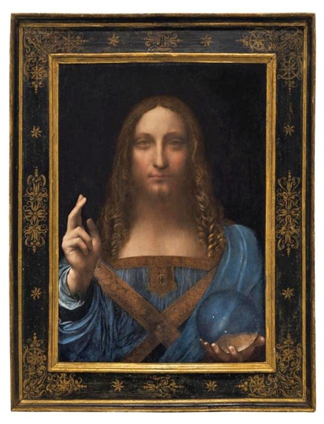 5 тайн знаменитых картин Леонардо да Винчи