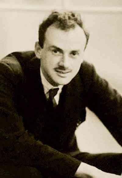 Сказка о молчаливом Поле Дираке, открывшем мир античастиц