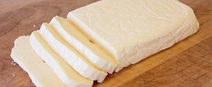 Сыр из кефира в домашних условиях