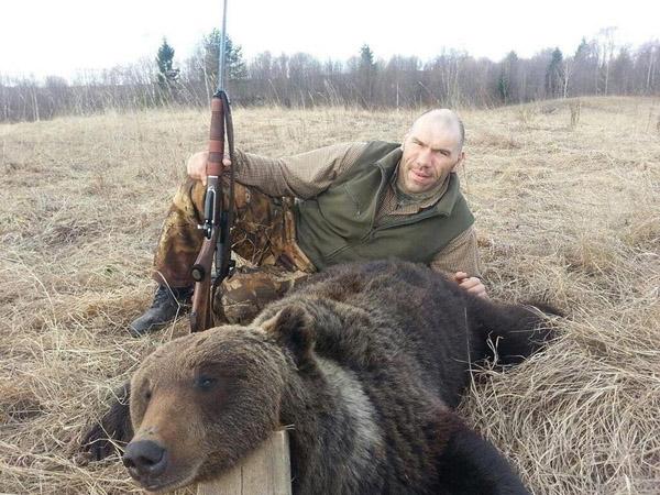 Психологическая сущность охоты